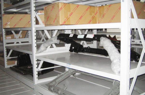 4S店专用货架