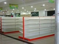 优质高性能超市货架