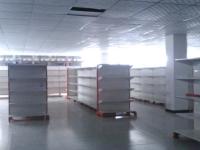超市货架供应