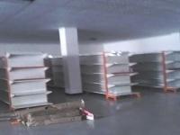 高承重超市货架
