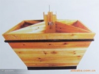 五谷杂粮架